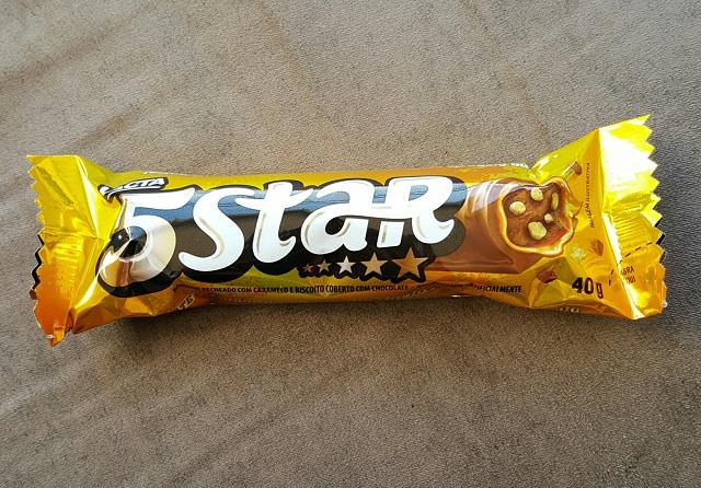 Chocolate 5star