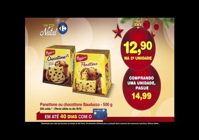 Clique na imagem e veja todas as ofertas do Carrefour para o dia 18/12/2015