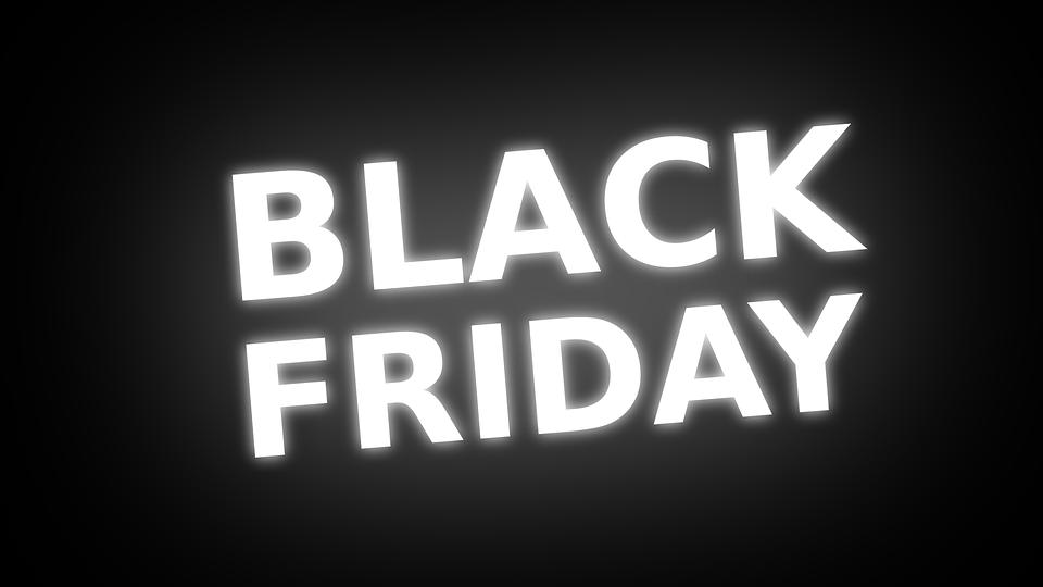 Compras Online na Black Friday