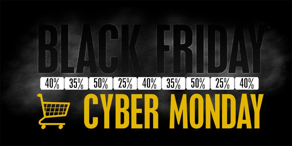 Compras internacionais na Black Friday