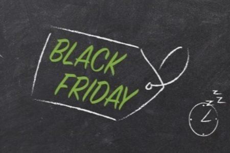 As 10 empresas mais citadas no Reclame Aqui na última Black Friday