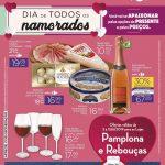 Ofertas Carrefour Dia dos Namorados especial Pamplona e Rebouças