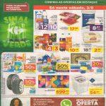 Sinal Verde Carrefour ofertas especiais para sábado e domingo 03 e 04/08