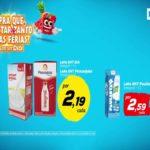 Dia Supermercado na TV economia nas férias ofertas até 12/01: aproveite