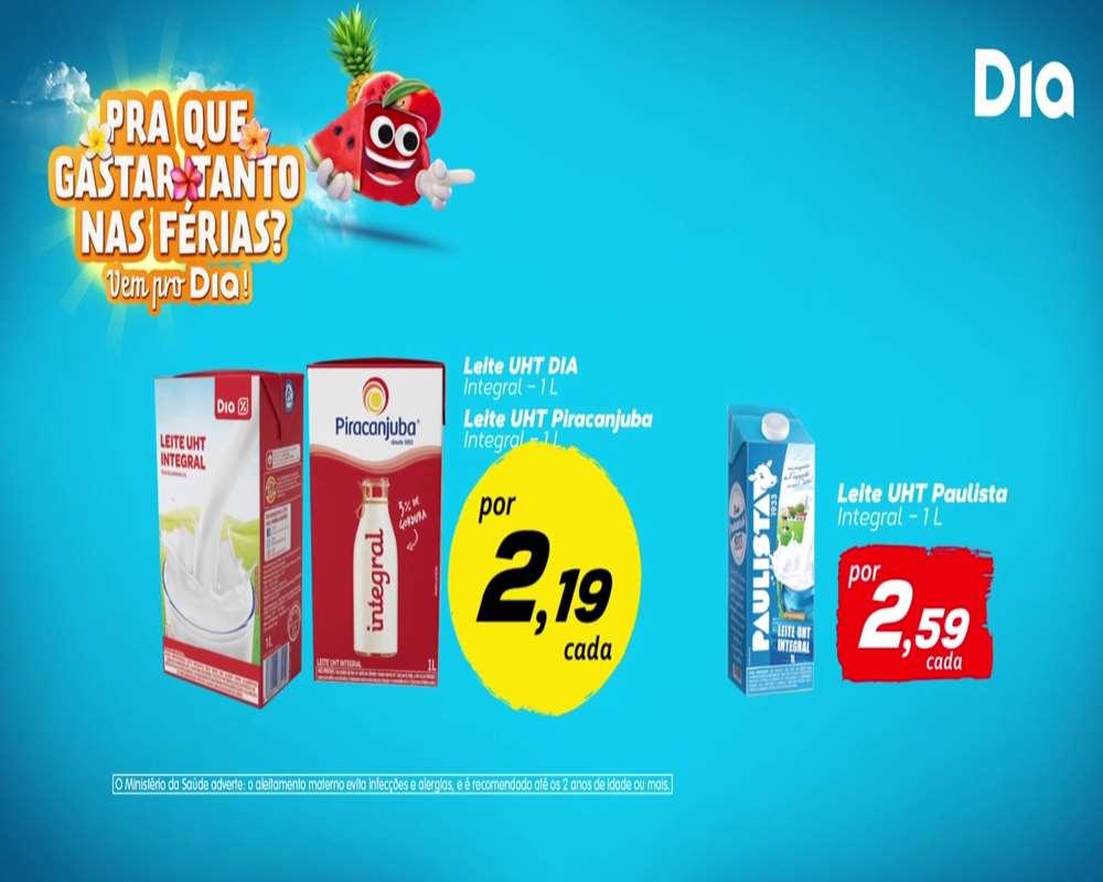 DIA-SUPERMERCADOS-NA-TV-2 Dia Supermercado na TV economia nas férias ofertas até 12/01: aproveite