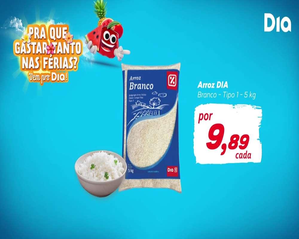 DIA-SUPERMERCADOS-NA-TV-3 Dia Supermercado na TV economia nas férias ofertas até 12/01: aproveite