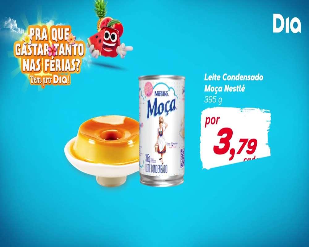 DIA-SUPERMERCADOS-NA-TV-5 Dia Supermercado na TV economia nas férias ofertas até 12/01: aproveite