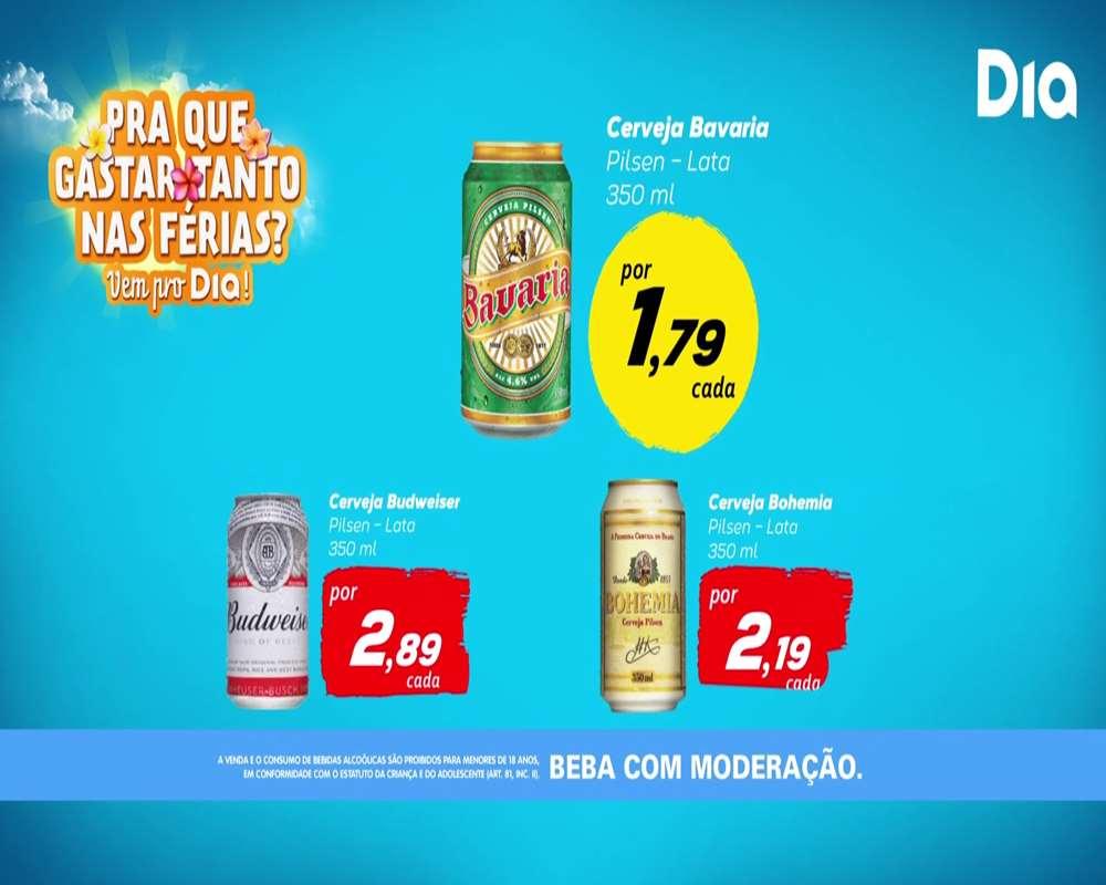 DIA-SUPERMERCADOS-NA-TV-6 Dia Supermercado na TV economia nas férias ofertas até 12/01: aproveite
