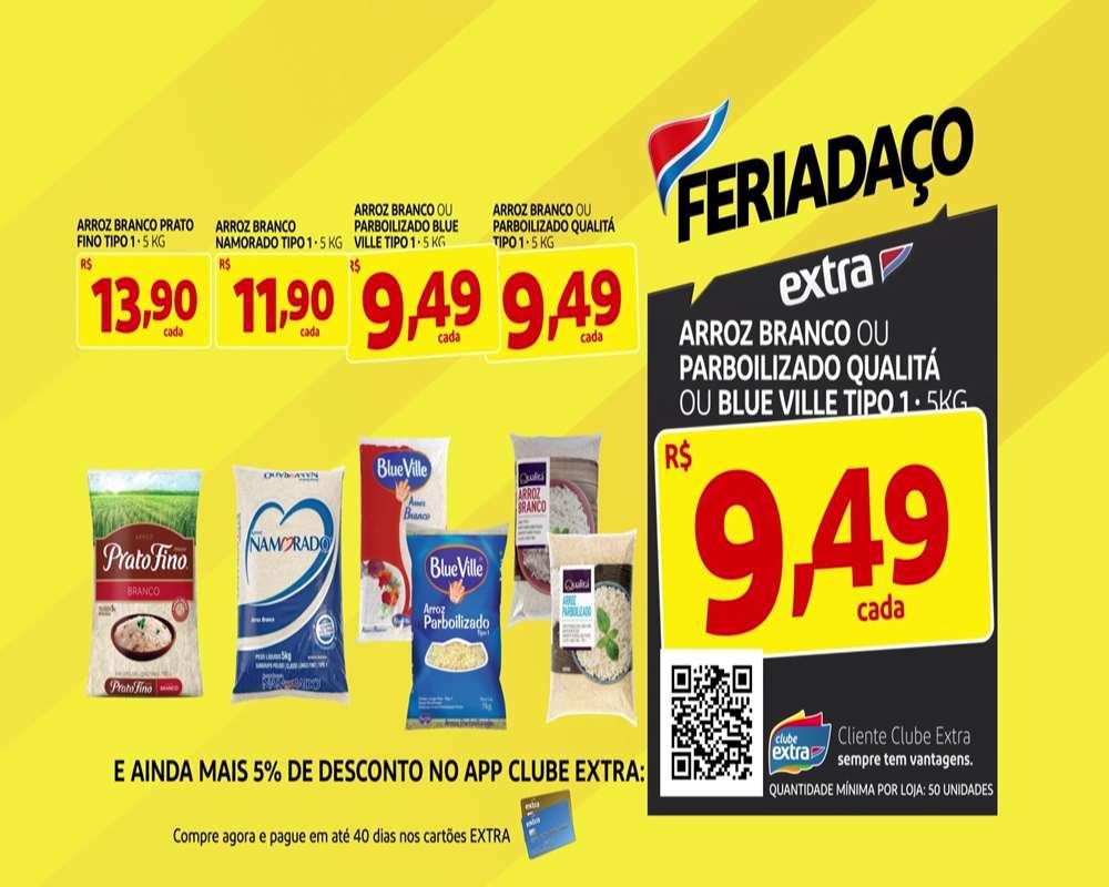 EXTRA-HIPER-TV-OFERTAS-10-1 Feriadaço Extra Ofertas da TV para este sábado 25/01: confira