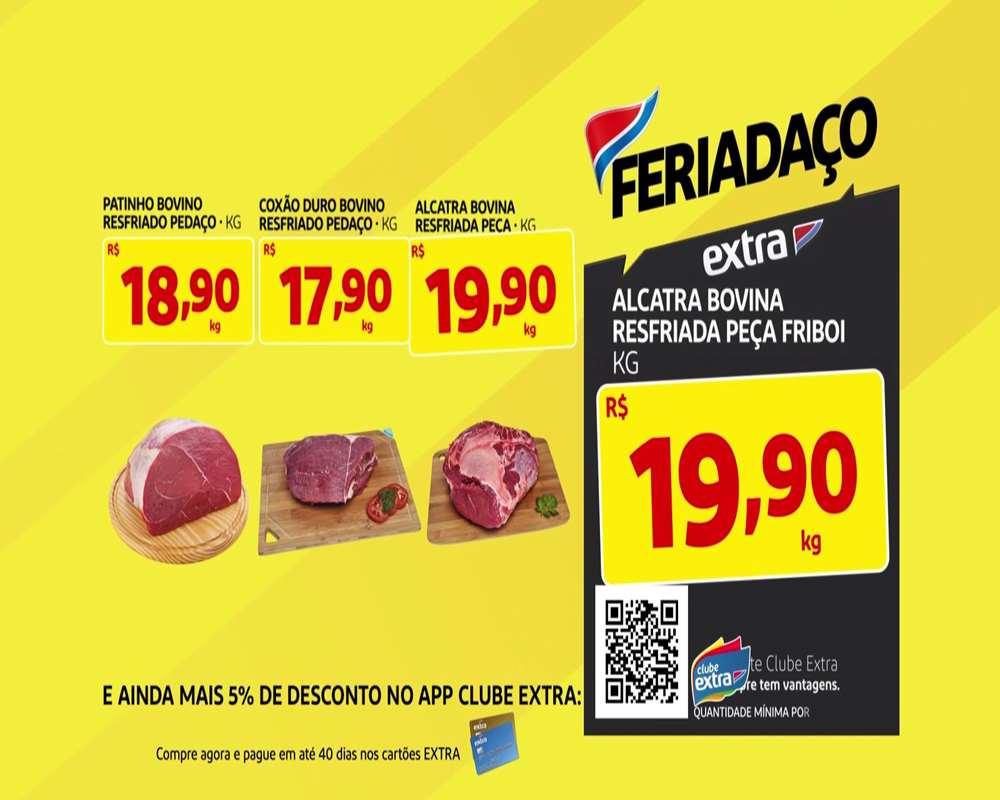 EXTRA-HIPER-TV-OFERTAS-11-1 Feriadaço Extra Ofertas da TV para este sábado 25/01: confira