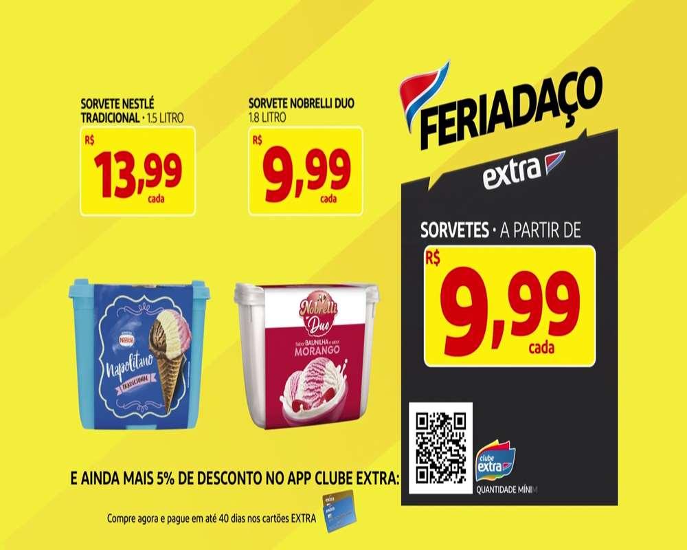 EXTRA-HIPER-TV-OFERTAS-13-1 Feriadaço Extra Ofertas da TV para este sábado 25/01: confira