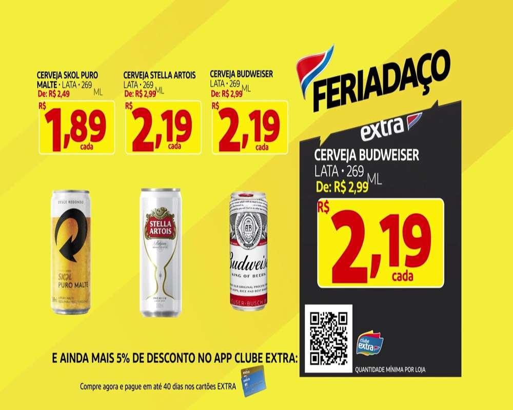 EXTRA-HIPER-TV-OFERTAS-15-1 Feriadaço Extra Ofertas da TV para este sábado 25/01: confira