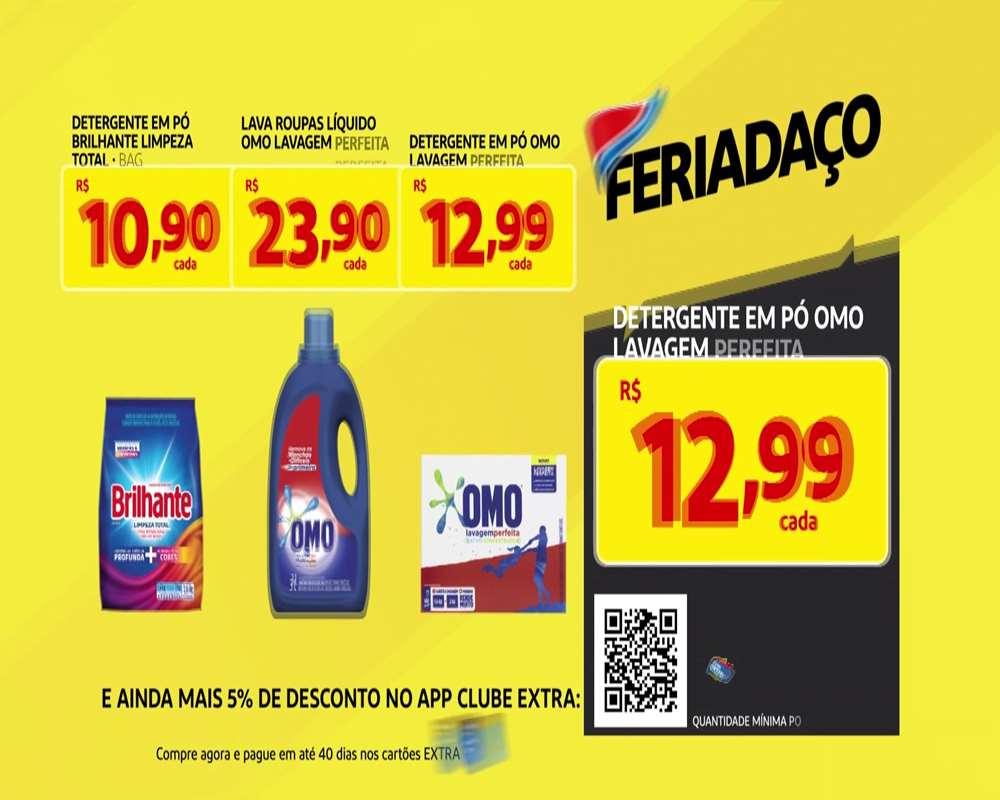 EXTRA-HIPER-TV-OFERTAS-18-1 Feriadaço Extra Ofertas da TV para este sábado 25/01: confira