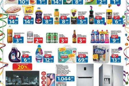 Novo Folheto Extra Hiper confira ofertas até 29 de Janeiro