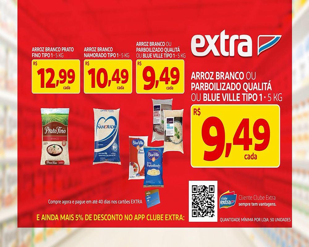 Extra-Ofertas-TV3 Melhores ofertas anunciadas na TV para 17/01/2020