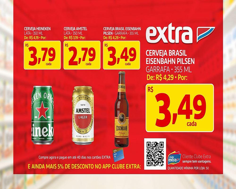 Extra-Ofertas-TV6 Melhores ofertas anunciadas na TV para 17/01/2020
