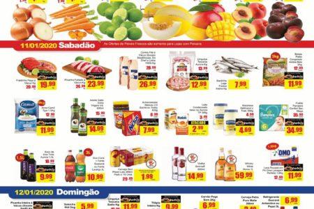 Barbosa Supermercados Ofertas Incríveis para você até 16 de Janeiro