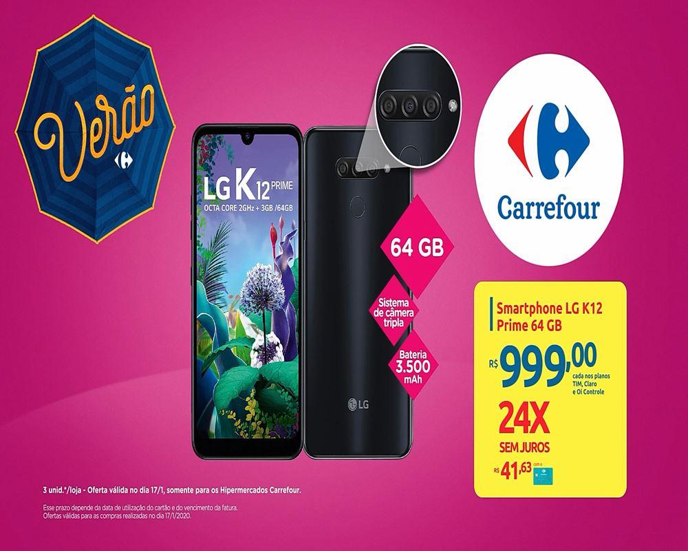 carrefour-Ofertas-TV12 Ofertas Anunciadas na TV Carrefour Verão para 17/01: confira