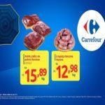 Novo Folheto de Ofertas Carrefour com mais de 500 promoções até 21/01