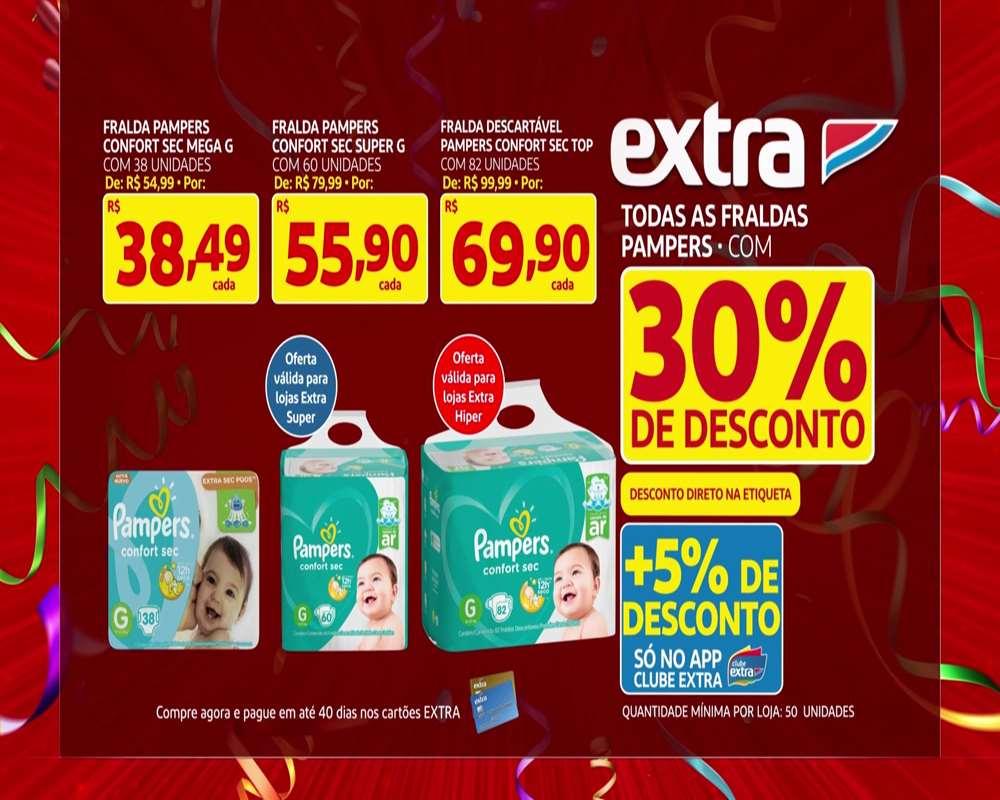 EXTRA-CARNAVAL-OFERTAS-11 Extrafolia ofertas da TV para este sábado 15/02 confira aqui