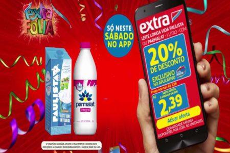 Extrafolia ofertas da TV para este sábado 15/02 confira aqui