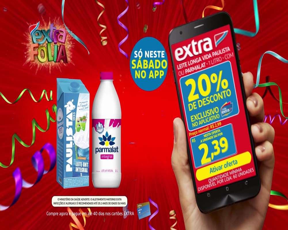 EXTRA-CARNAVAL-OFERTAS-6 Extrafolia ofertas da TV para este sábado 15/02 confira aqui