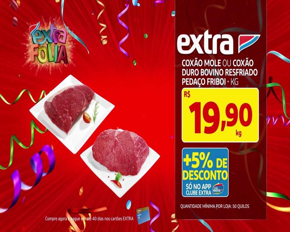EXTRA-CARNAVAL-OFERTAS-8 Extrafolia ofertas da TV para este sábado 15/02 confira aqui