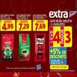 Novo Folheto Extra Hiper confira ofertas até 19 de Fevereiro