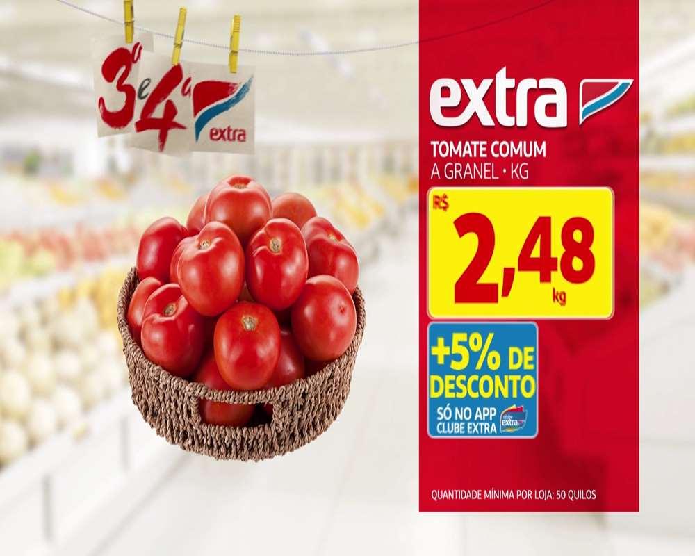 Terça e Quarta Extra Hiper Feira na TV até 19/02: confira as ofertas