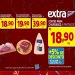 Extra Carnaval de Ofertas na TV hoje para este sábado 22/02