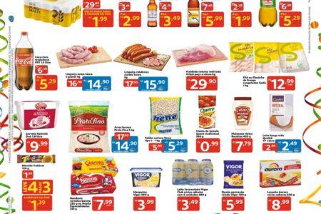 Final de Semana Extra Folia Super ofertas até 17/02