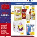 Novo Folheto de Ofertas Carrefour com mais de 500 promoções até 18/02