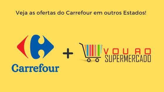 Novo Folheto de Ofertas Carrefour brasil