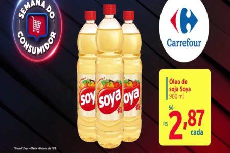 Carrefour ofertas da TV hoje para 13 de março: confira