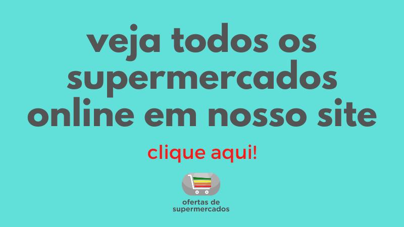 Rio-de-Janeiro Supermercados online: os melhores sites para comprar em São Paulo