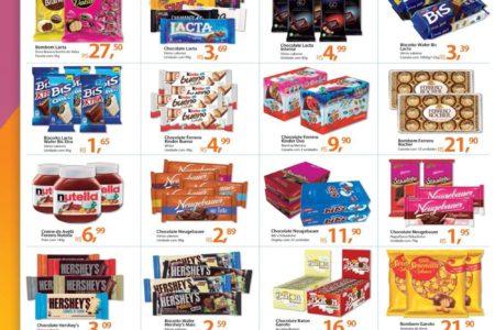 Festival Atacadão Páscoa lugar de comprar barato – ofertas até 02/04