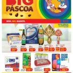 Novo Folheto Supermercado Padrão hoje ofertas até 29 de Março