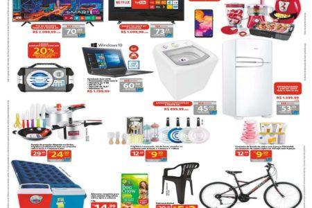 Quinzenaço do Consumidor Extra ofertas hoje até 15/03: confira
