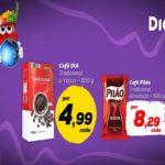 Dia Supermercado na TV hoje até 12 de Abril: confira e aproveite