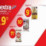 Ofertas na TV Extra hoje para esta sexta-feira 03/04 confira