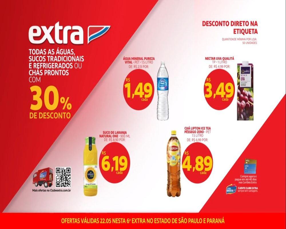 extra-Ofertas-Descontos-Hoje4-17 Ofertas na TV Extra hoje para esta sexta-feira 22/05 confira