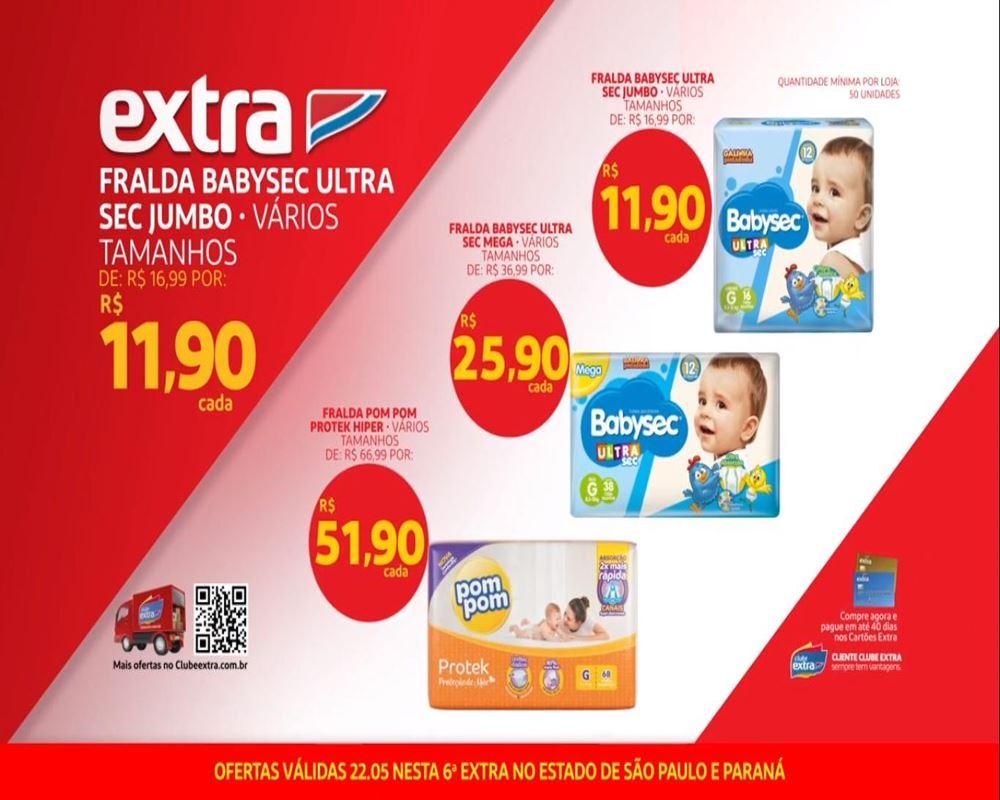 extra-Ofertas-Descontos-Hoje6-10 Ofertas na TV Extra hoje para esta sexta-feira 22/05 confira