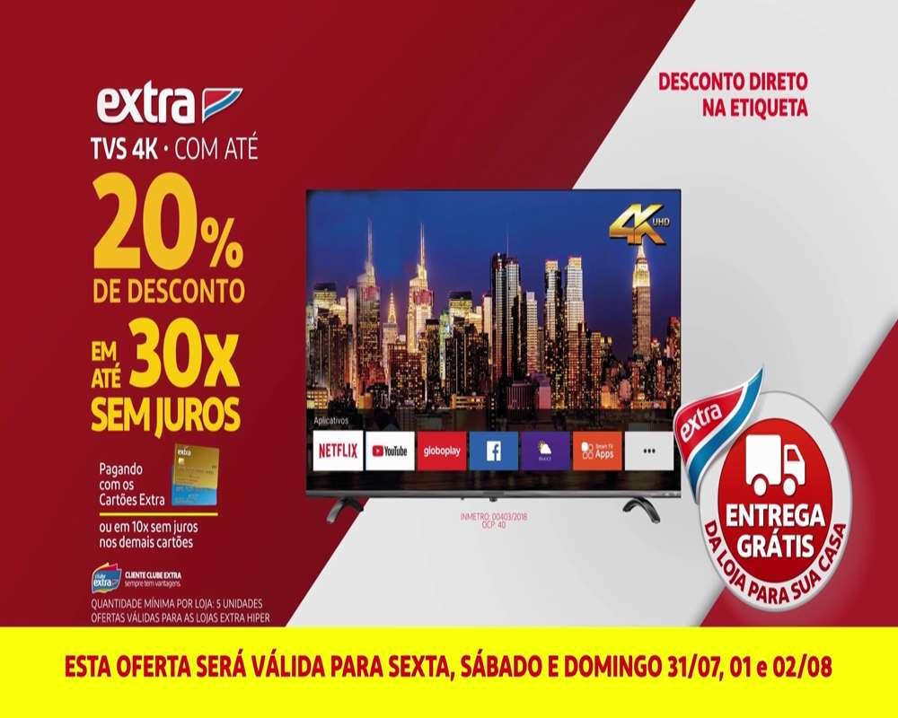 EXTRA-HIPER-OFERTAS-DA-TV-2-1 Ofertas na TV Extra hoje para esta sexta-feira 31/07 confira