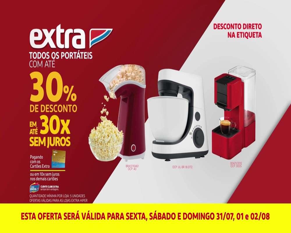 EXTRA-HIPER-OFERTAS-DA-TV-3-1 Ofertas na TV Extra hoje para esta sexta-feira 31/07 confira