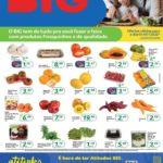 Novo Folheto Extra Hiper confira ofertas até 1º de Julho