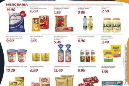 Assaí Atacadista qualidade, variedade e ofertas hoje até 12/07