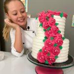 Curso Bolos Perfeitos por Beatriz Ramalho: aprenda a fazer bolos incríveis