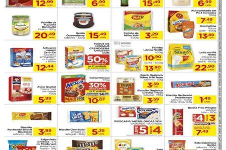 Novo Folheto de Ofertas Carrefour hoje com promoções até 13/07