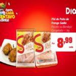 Dia Supermercado na TV hoje ofertas até 15 de Julho: confira e aproveite