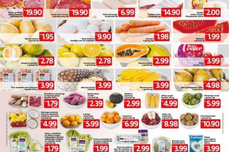 Folheto Terça e Quarta Extra Hiper até 08/07 confira as ofertas